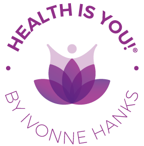 Logo Health is You!